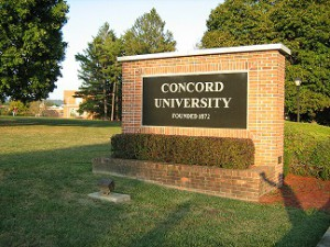 ConcordUniversity_Entrance_Sign