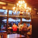ケンタッキー州レキシントンで一番美味しいハンバーガーレストラン:カウンティクラブ(County Club)