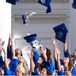 アメリカの大学は入るのは簡単。卒業するのも言うほど大変ではない。