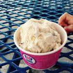アメリカのサーティワン・アイスクリームに行ってきた。