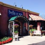 ケンタッキー州レキシントンのイタリアンレストラン:ベラノッテ