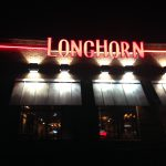 ロングホーン・ステーキハウス(LongHorn Steakhouse)レポート@アメリカ、ケンタッキー州レキシントン
